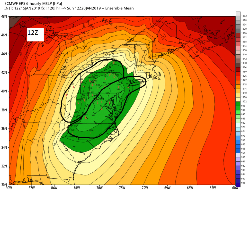 JANUARY 19TH-20TH STORM THREAT Eps_hr11