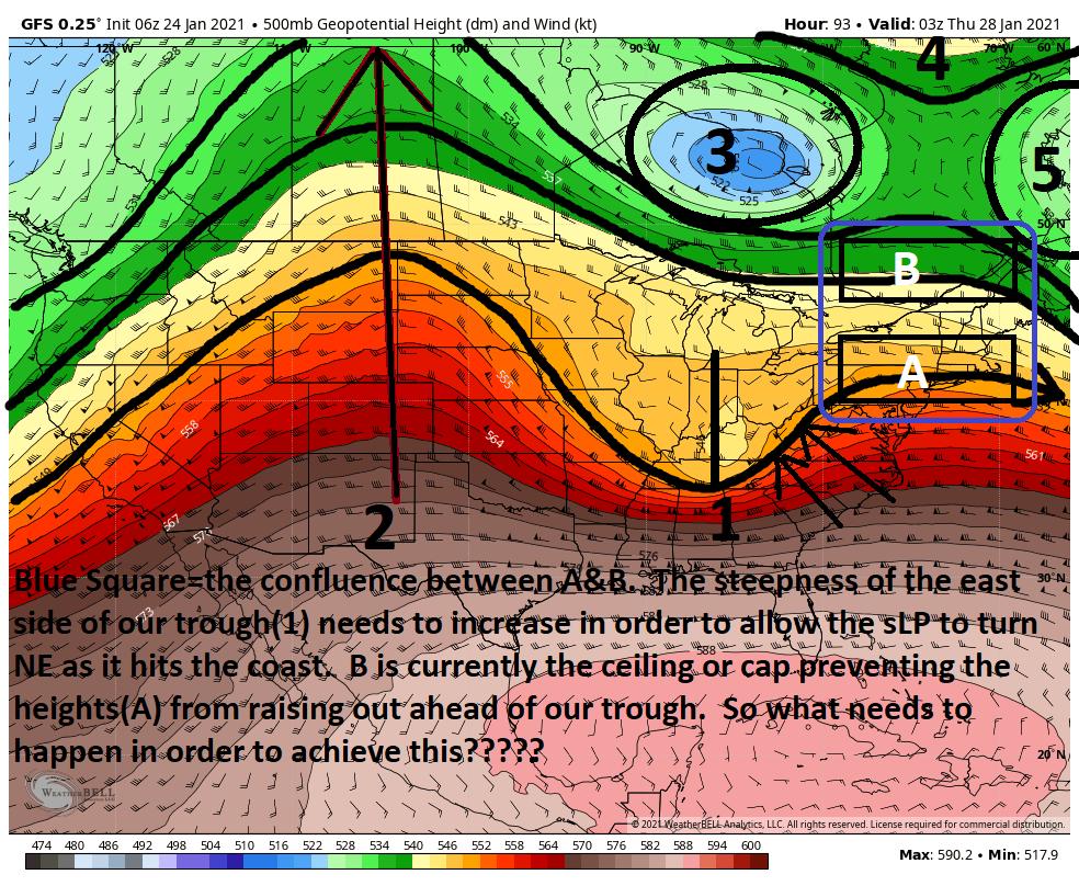 JANUARY 28th Storm Potential Gfs-de17