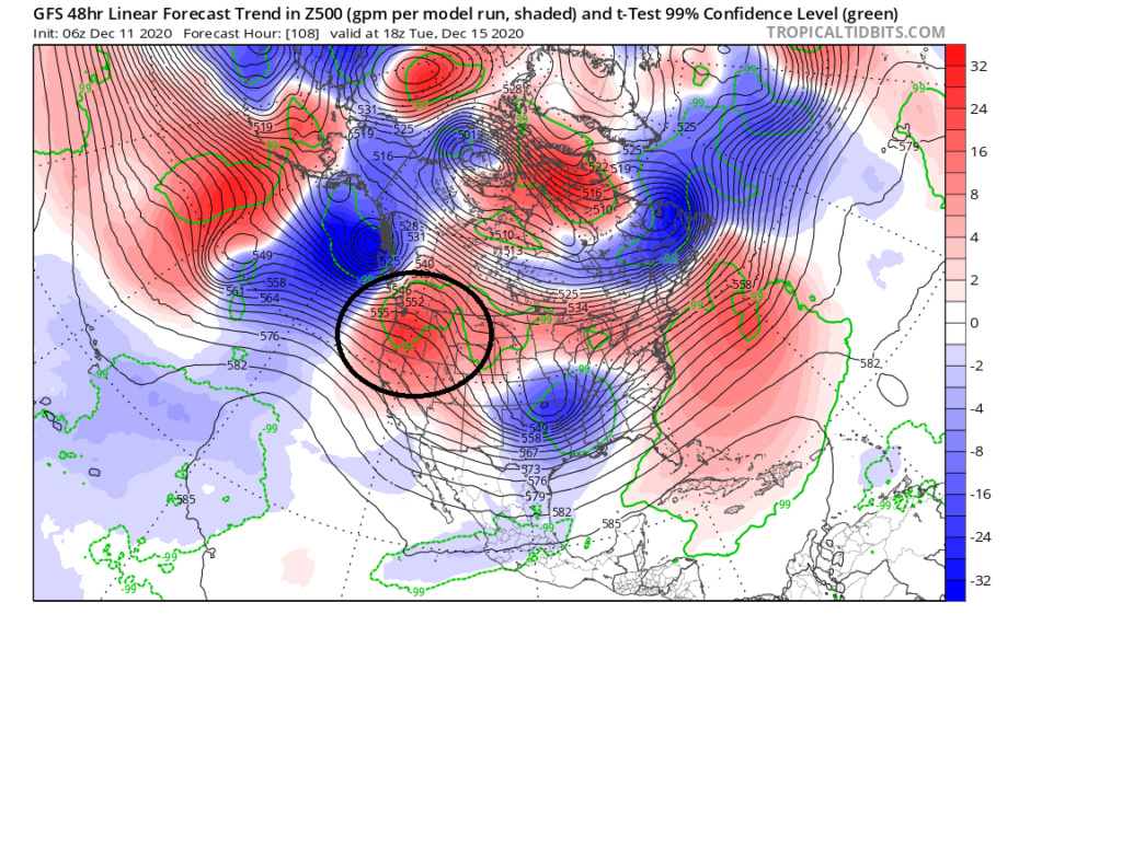 DECEMBER 16th 17th 2020 Snow Threat??? - Page 5 Trends10