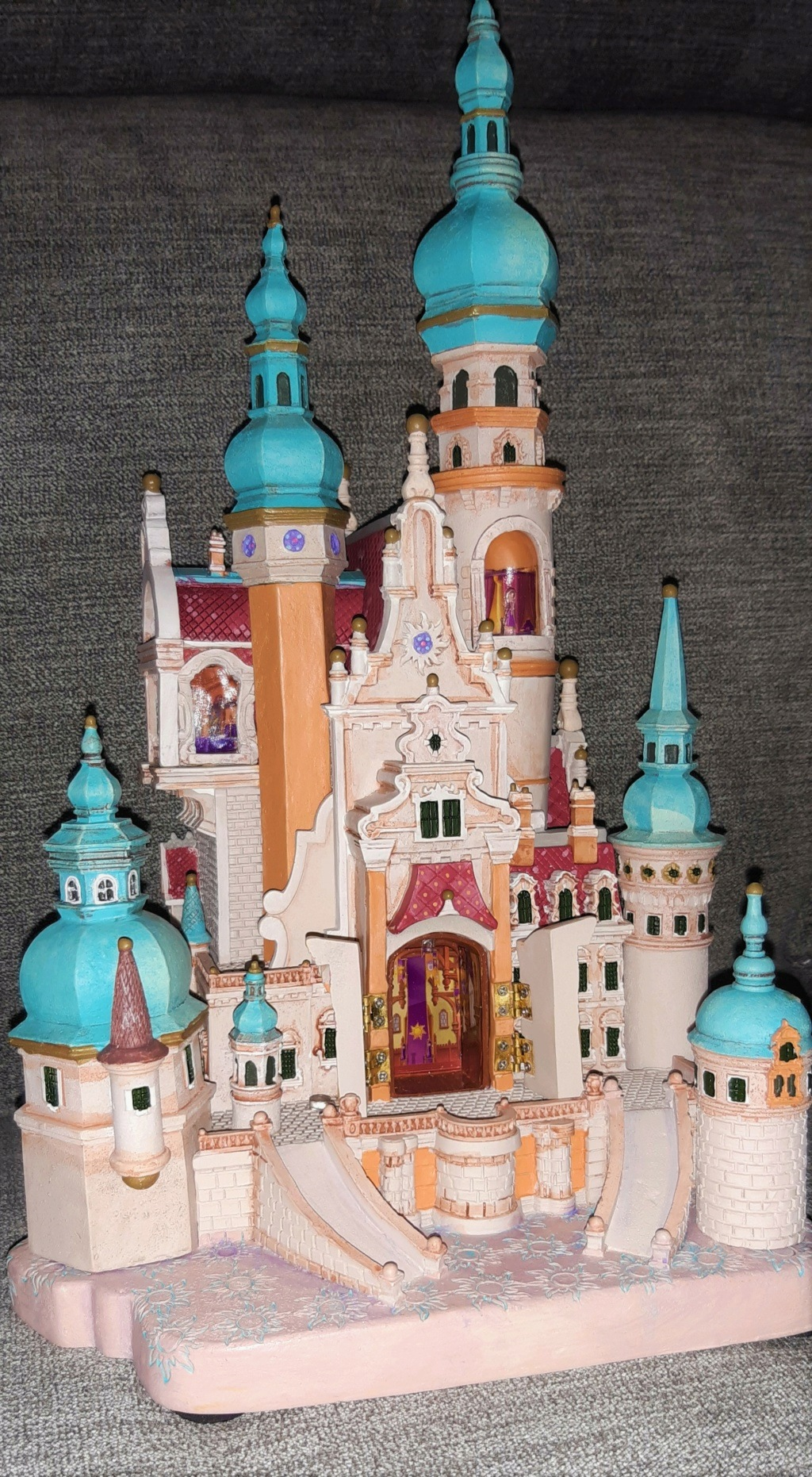 The Disney Castle Collection - Page 32 20201221