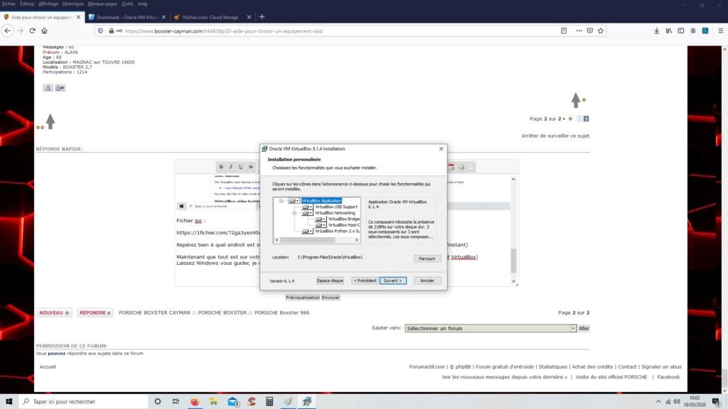 Aide pour choisir un équipement OBD  - Page 2 Vm310