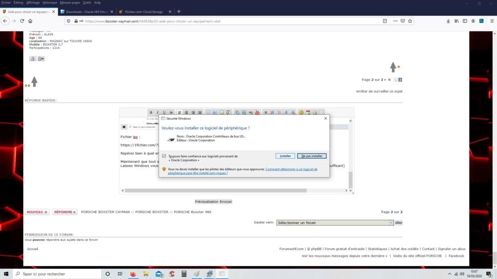 Aide pour choisir un équipement OBD  - Page 2 Vm710