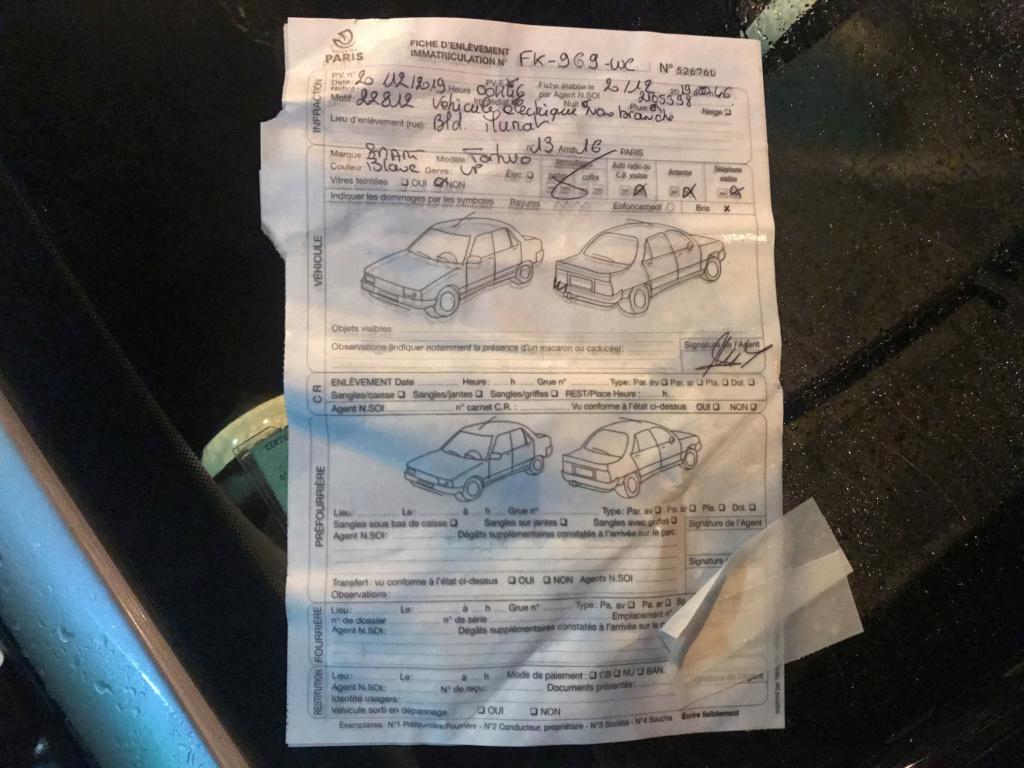 Comment dissuader les thermiques de se garer sur les places VE ? - Page 11 Img_4017