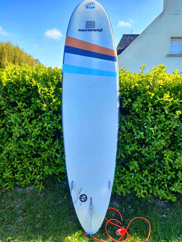 SUP Nahskwell Longboard 10'0 x 28.7 Img20217