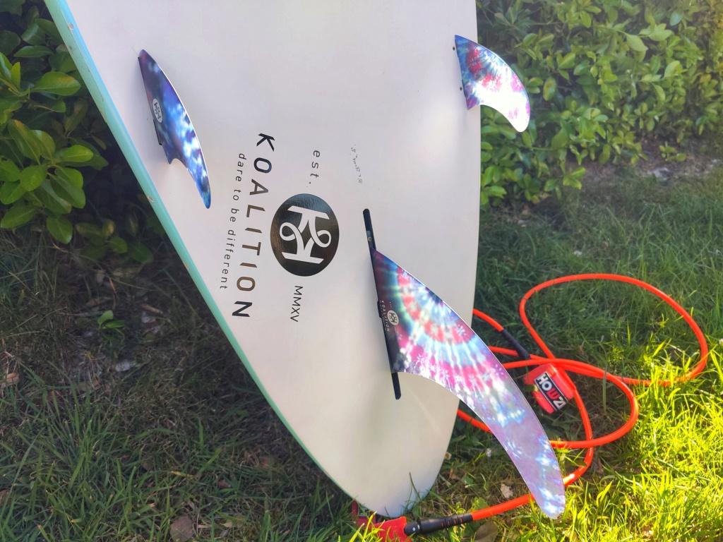 SUP Nahskwell Longboard 10'0 x 28.7 Img20218
