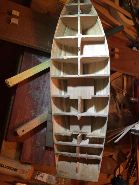 Marie Jeanne, construction chaotique... Image14