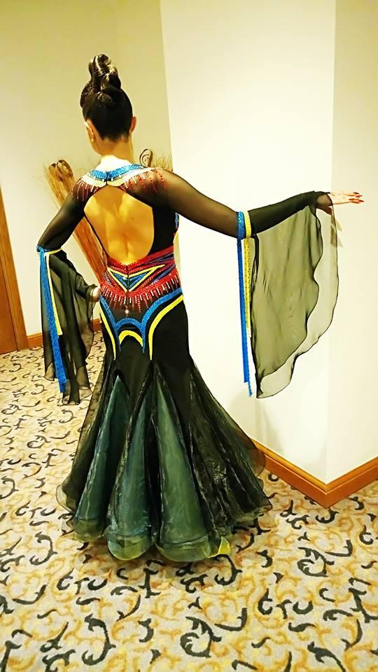 robe standard alfa fashion D10