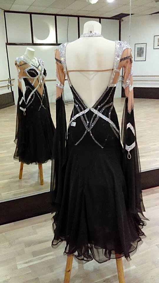robe standard alfa fashion E10