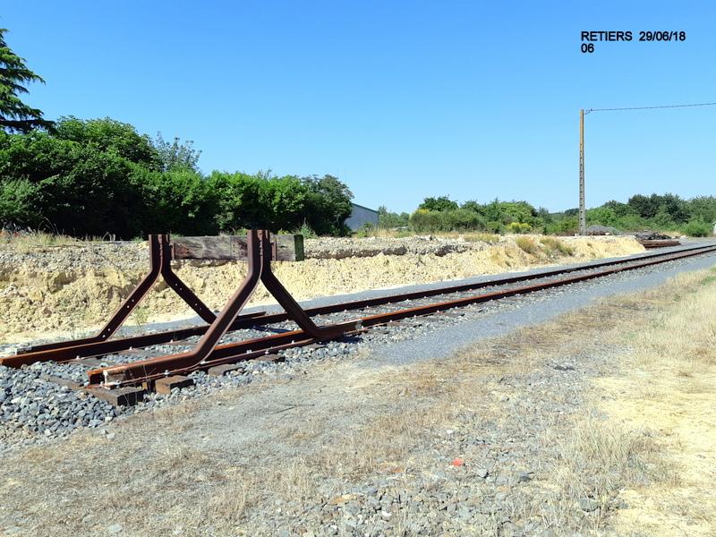 RETIERS -CHATEAUBRIANT : une ligne coupée depuis septembre 2017 20180100