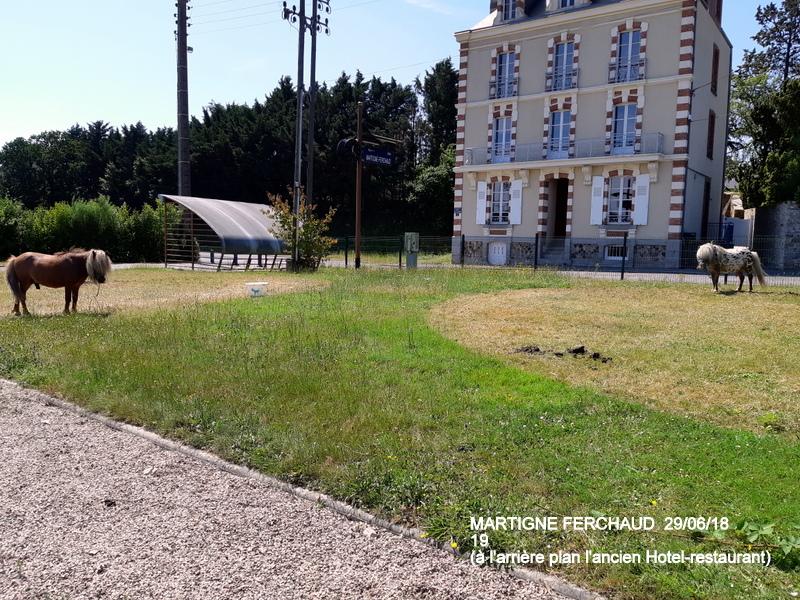 RETIERS -CHATEAUBRIANT : une ligne coupée depuis septembre 2017 20180115