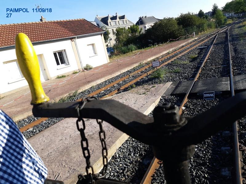 """DOSSIER 05 """" La Vapeur du Trieux """" balade du  11/09/2018 20180234"""
