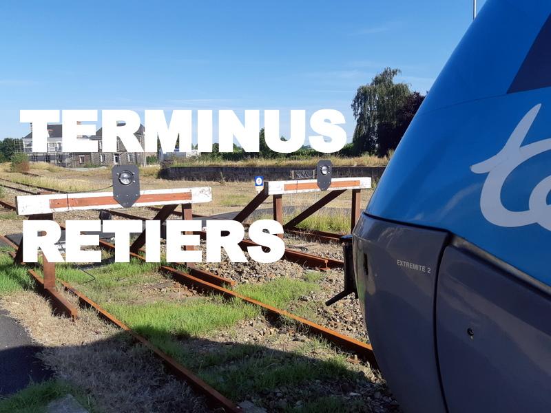 Ligne Rennes-Châteaubriant : Retiers Terminus (balade sur Janzé, Retiers 20/06/18) 20180638