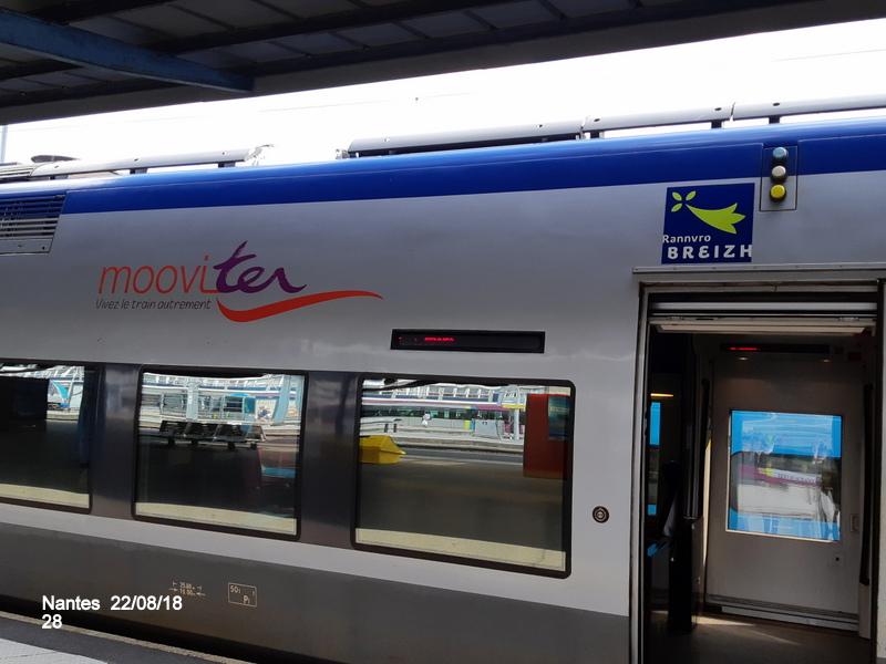 Petite balade Nantes 22/08/18 : Gare et chantier ligne A Tram 20180878