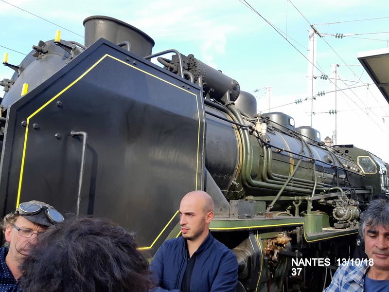 Nantes : 231G558 13 octobre 2018 20181061