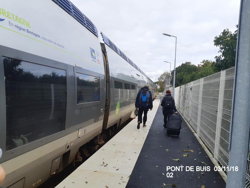 PANG de Pont de Buis (ligne Quimper-Brest). 20181141