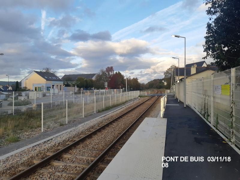 PANG de Pont de Buis (ligne Quimper-Brest). 20181147