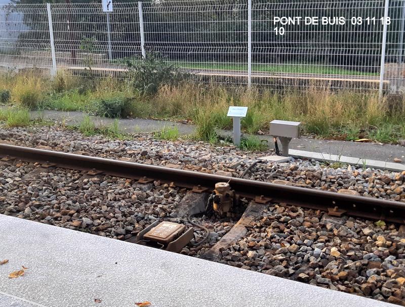 PANG de Pont de Buis (ligne Quimper-Brest). 20181149