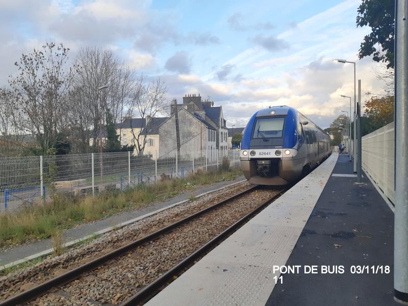 PANG de Pont de Buis (ligne Quimper-Brest). 20181150