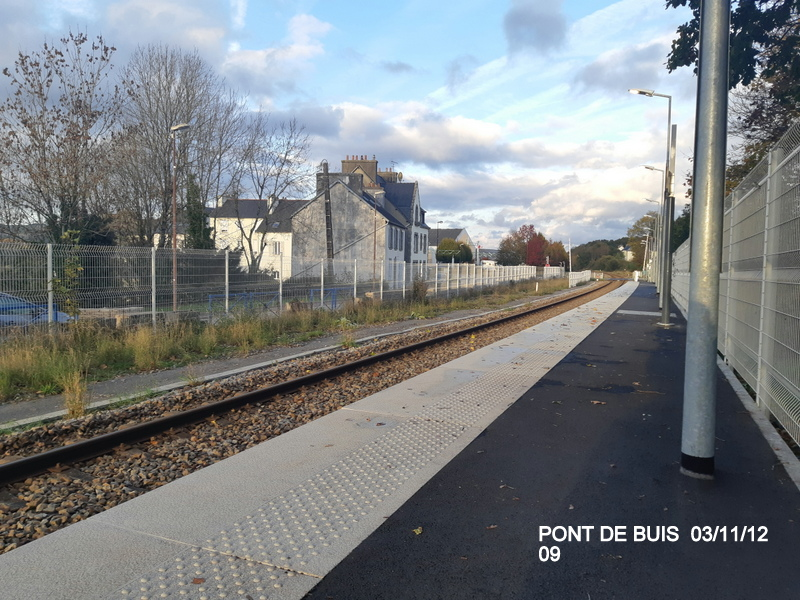 PANG de Pont de Buis (ligne Quimper-Brest). 20181151