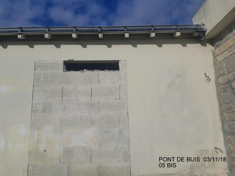 PANG de Pont de Buis (ligne Quimper-Brest). 20181154