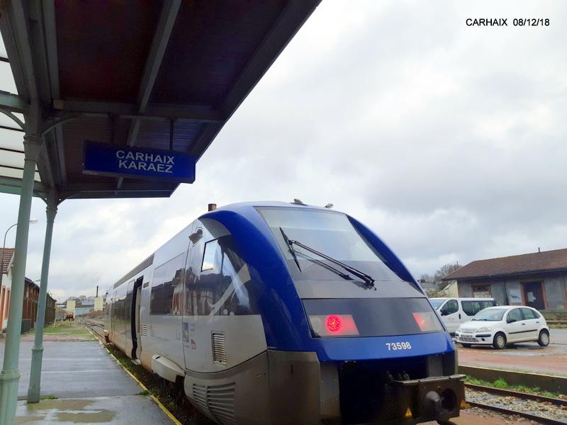 Carhaix - Guingamp  08/12/18   20181219