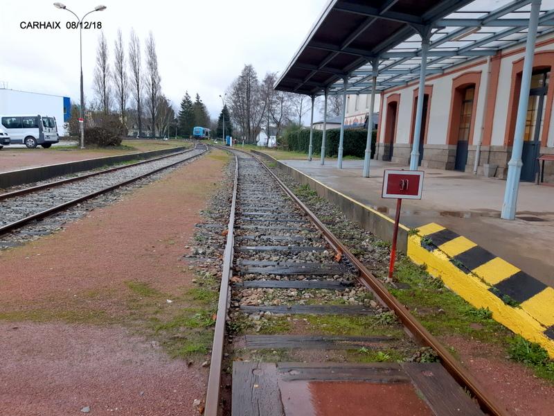 Carhaix - Guingamp  08/12/18   20181220