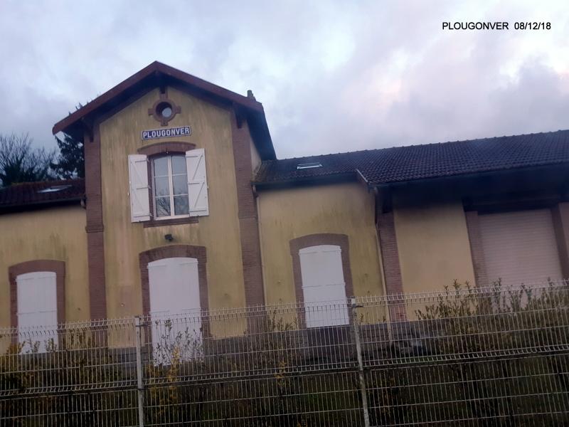 Carhaix - Guingamp  08/12/18   20181222