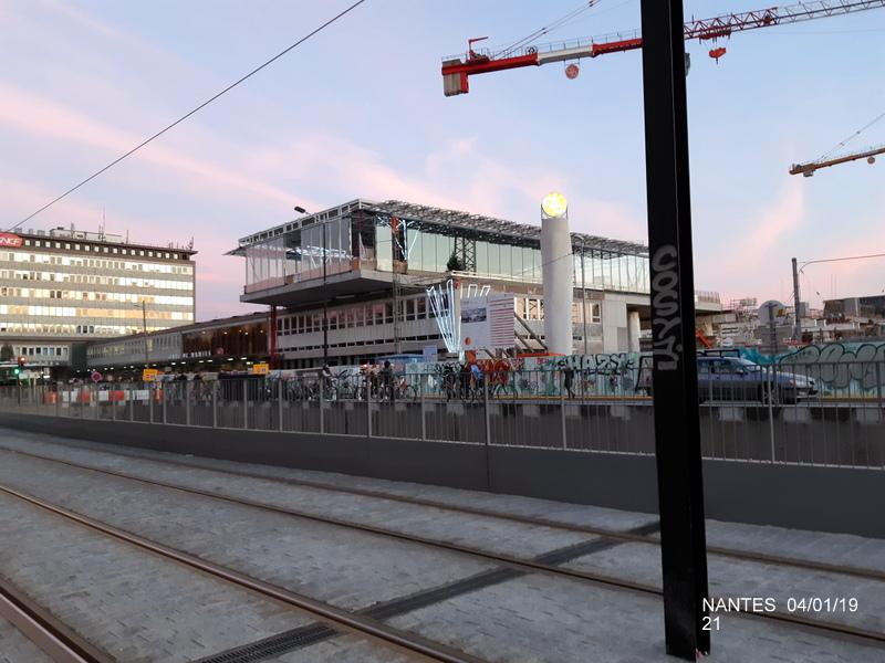 Nantes  04/01/2019 20190132