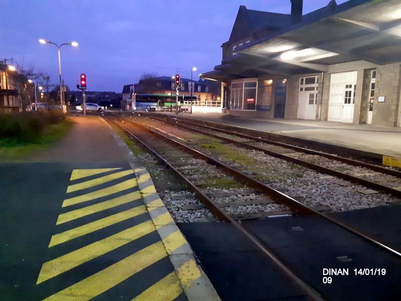 Balade à Dinan à bord du direct Rennes-Dinan (14/01/19) 20190188