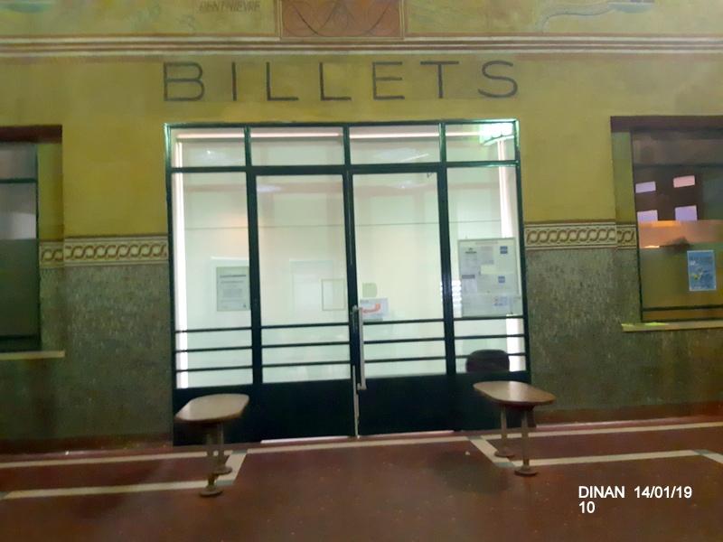 Balade à Dinan à bord du direct Rennes-Dinan (14/01/19) 20190189