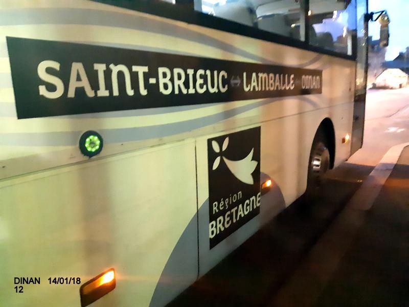 Balade à Dinan à bord du direct Rennes-Dinan (14/01/19) 20190191