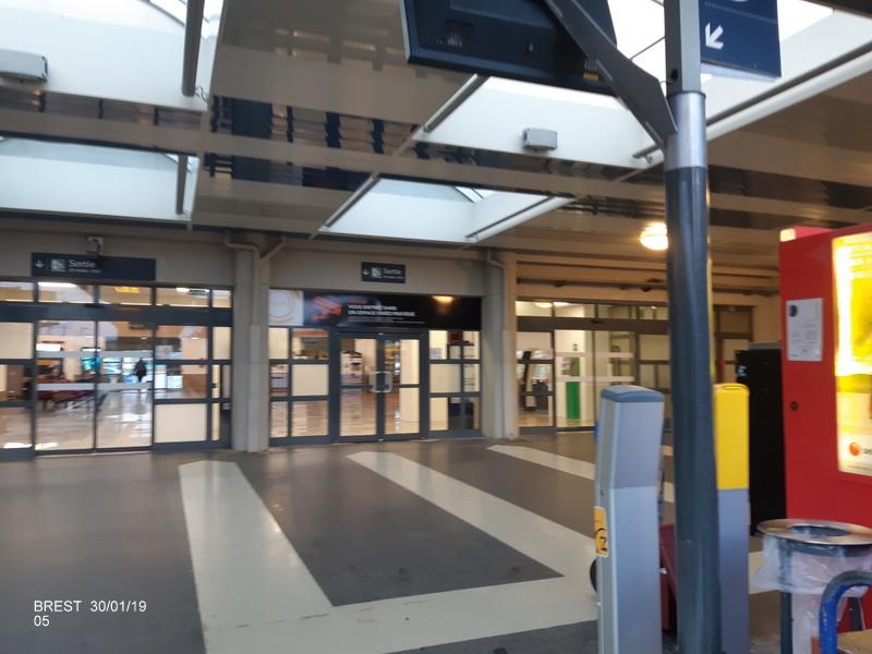 Balade Brest (TER-Tram et Téléphérique) 30/01/19 20190227