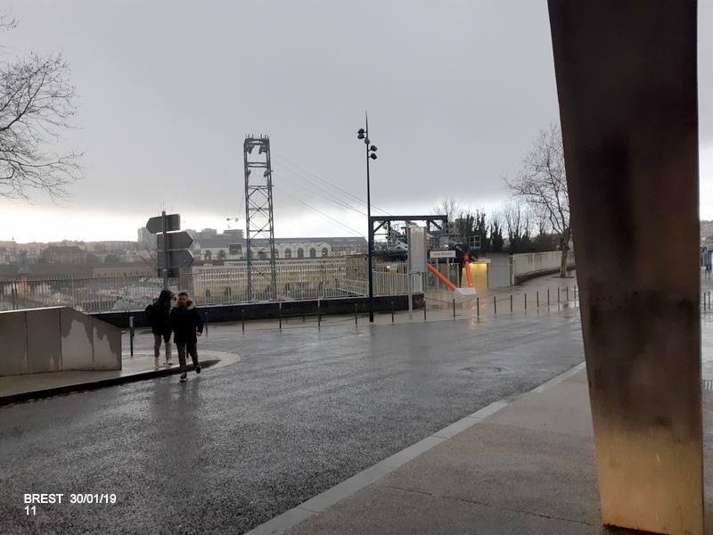 Balade Brest (TER-Tram et Téléphérique) 30/01/19 20190233