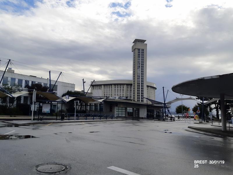 Balade Brest (TER-Tram et Téléphérique) 30/01/19 20190250