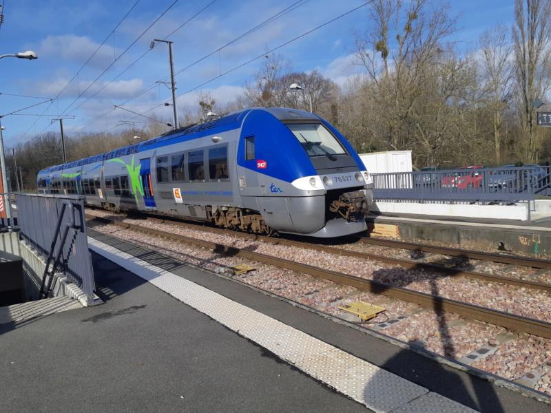photo du jour AGC Caen - Rennes à Montreuil s ille 11 fev 2019 20190294