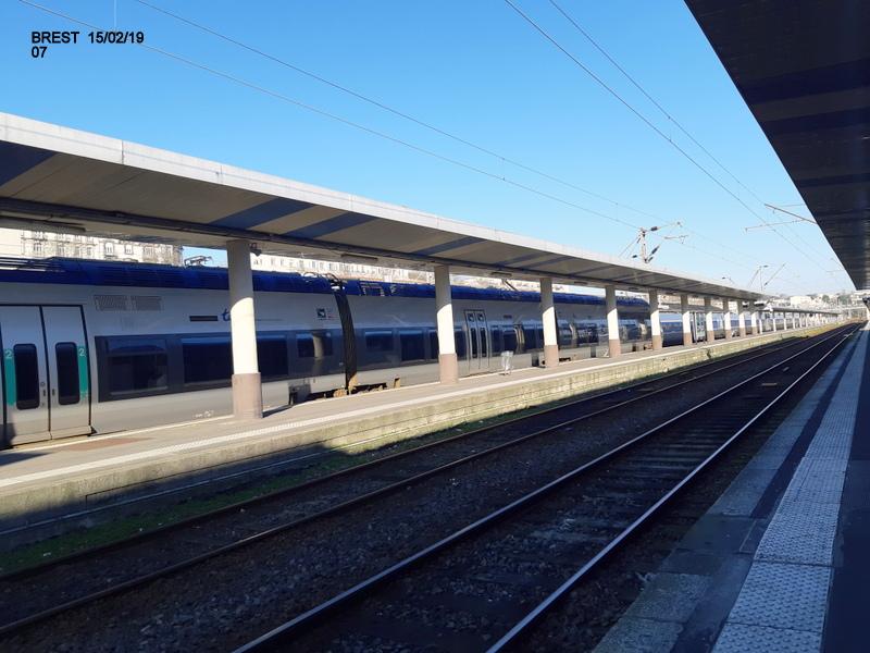 Balade Brest (TER-Tram et Téléphérique) 30/01/19 20190322