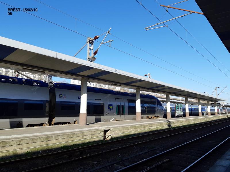Balade Brest (TER-Tram et Téléphérique) 30/01/19 20190323