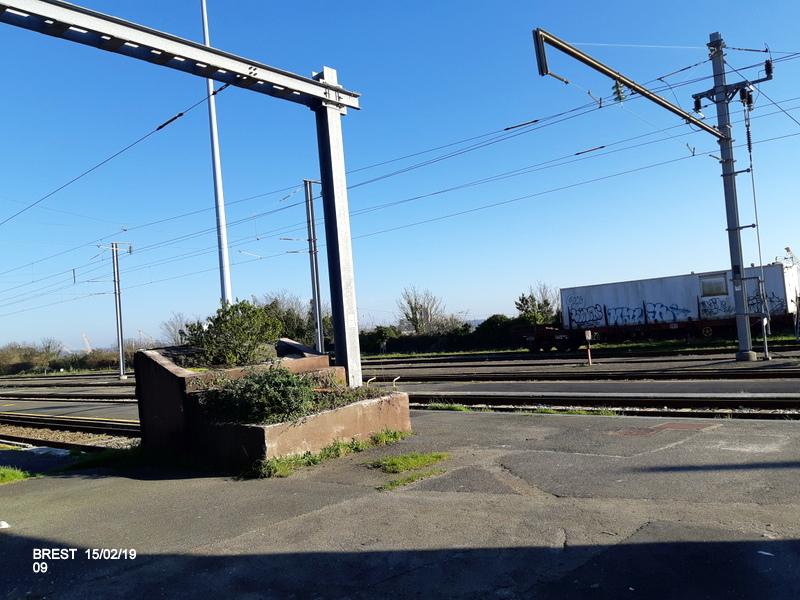 Balade Brest (TER-Tram et Téléphérique) 30/01/19 20190324