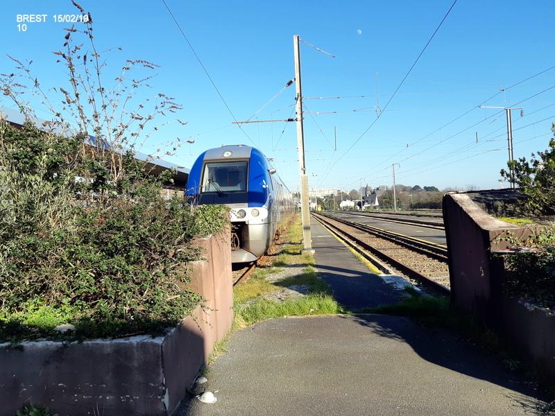 Balade Brest (TER-Tram et Téléphérique) 30/01/19 20190325