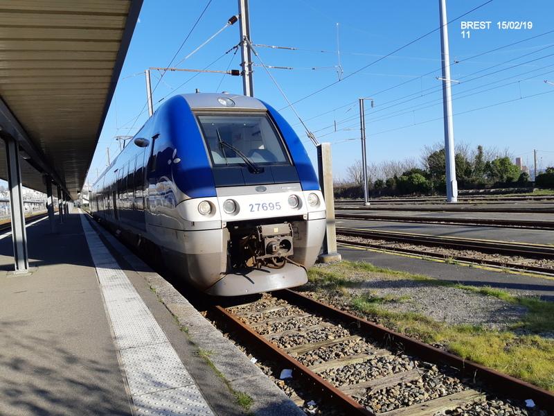 Balade Brest (TER-Tram et Téléphérique) 30/01/19 20190326