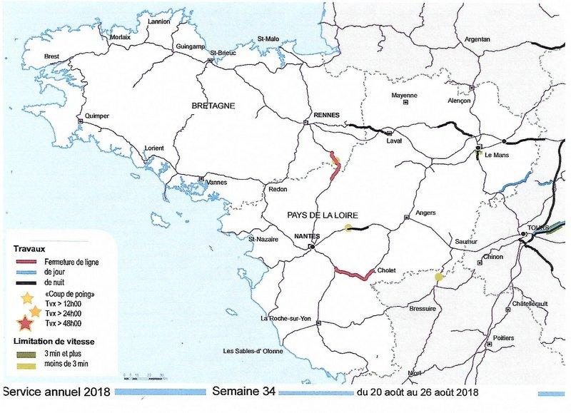 Chantiers SNCF RESEAU  BRETAGNE-PAYS DE LA LOIRE août 2018 Image096