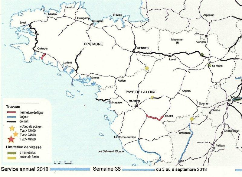 Chantiers SNCF RESEAU Bretagne-Pays de la Loire Septembre 2018 Image114