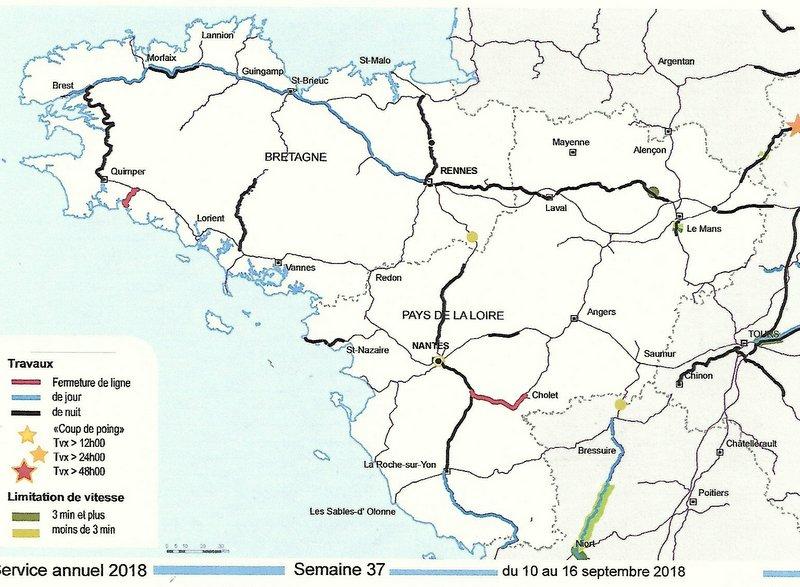 Chantiers SNCF RESEAU Bretagne-Pays de la Loire Septembre 2018 Image115
