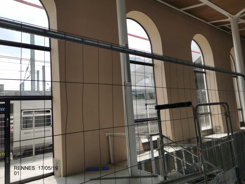 Gare de Rennes. 17/05/19 Img_2020
