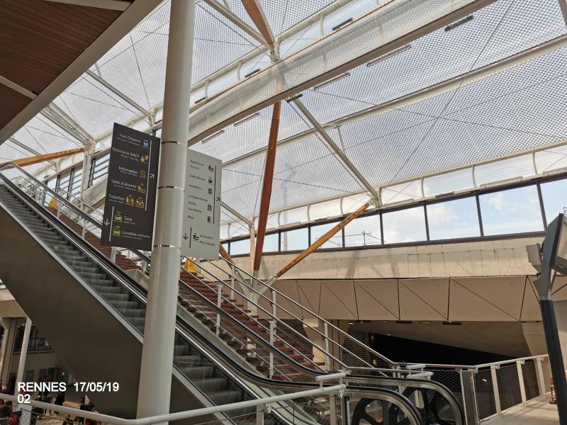 Gare de Rennes. 17/05/19 Img_2021