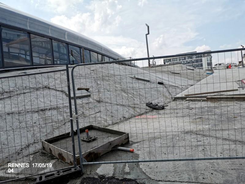 Gare de Rennes. 17/05/19 Img_2023