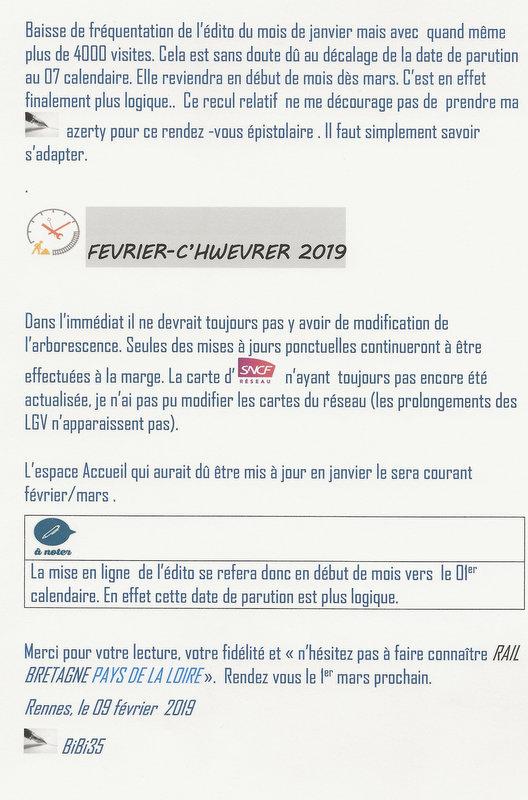 L'édito #50  Février 2019 Scan-033