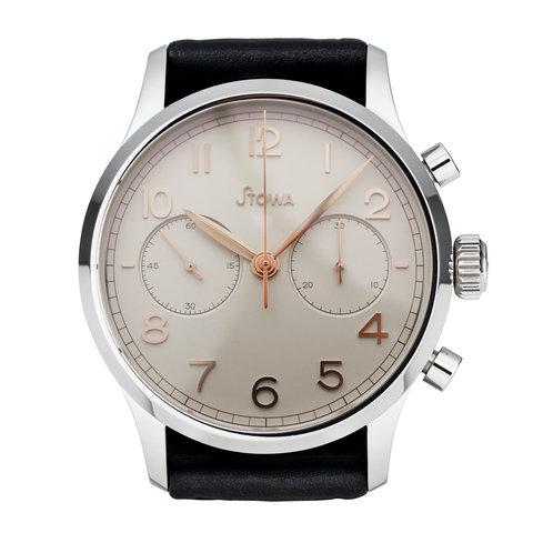 stowa - Stowa Chronograph 1938 vs Union Glashütte Noramis Chrono Chrono10