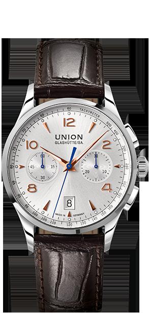 stowa - Stowa Chronograph 1938 vs Union Glashütte Noramis Chrono D008_410