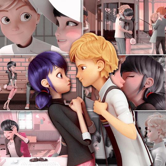 Hit or Miss? Version manga - animé - Page 16 -20